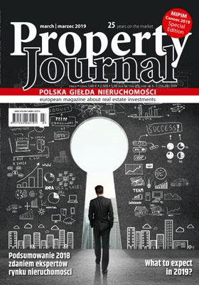 magazyn Property Journal