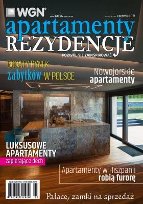 magazyn Apartamenty Rezydencje