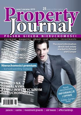 magazyn Property Journal